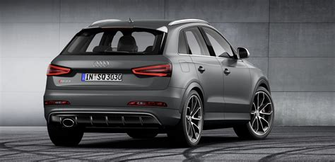 audi rsq review  caradvice