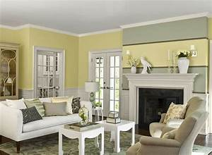 Living, Room, Paint, Ideas, With, The, Proper, Color