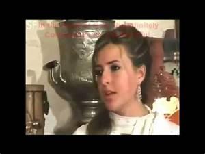 Jennifer Grout From Arab Got Talent Embraced Islam - YouTube