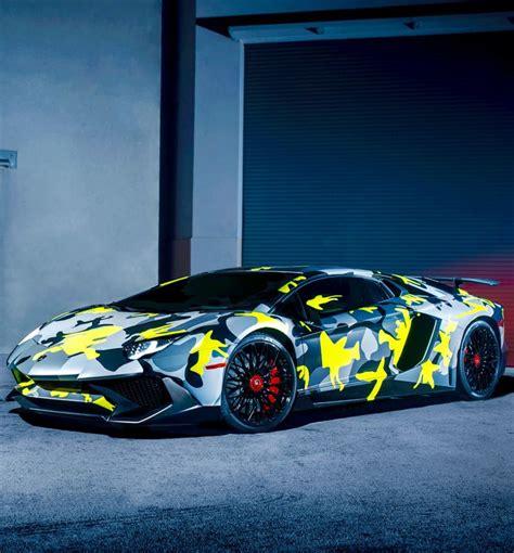 Lamborghini Aventador Sv Top Speed
