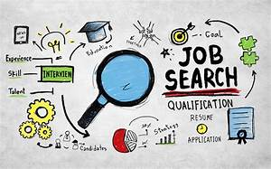 tips and tricks for a hassle free job search With career search
