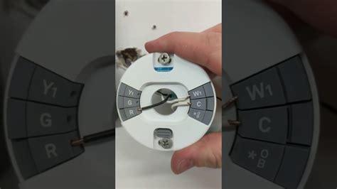 Nest Thermostat Reznor Heater Youtube