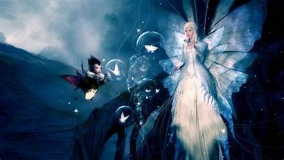 Fairies Backgrounds Fairy Wallpapers Halloween Cave