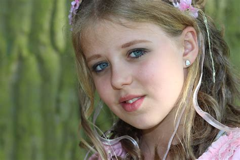 Preteen In Holland Blond Preteen From Holland Ruro Photography Flickr