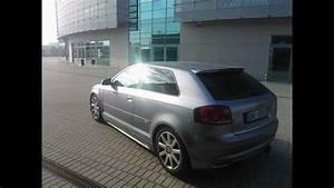 Audi A3 S-line 1 9 Tdi