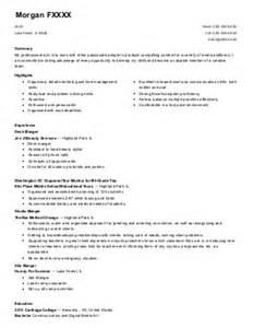 resume of a fashion model fashion model resume exle louisiana