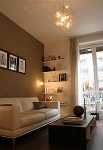 Idée Déco Petit Appartement : d coration petit appartement id e ~ Zukunftsfamilie.com Idées de Décoration