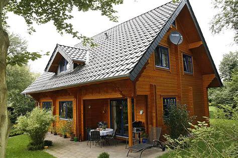 Blockbohlenhäuser Zum Wohnen by Blockbohlenhaus Pollmeier Holzbau Gmbh