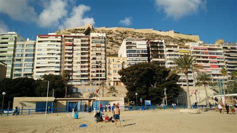 beaches volvo challenge  marina alicante visions
