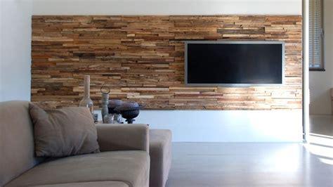 Wonderwall Studios Nl  Wandpaneele Holz Wohnwand