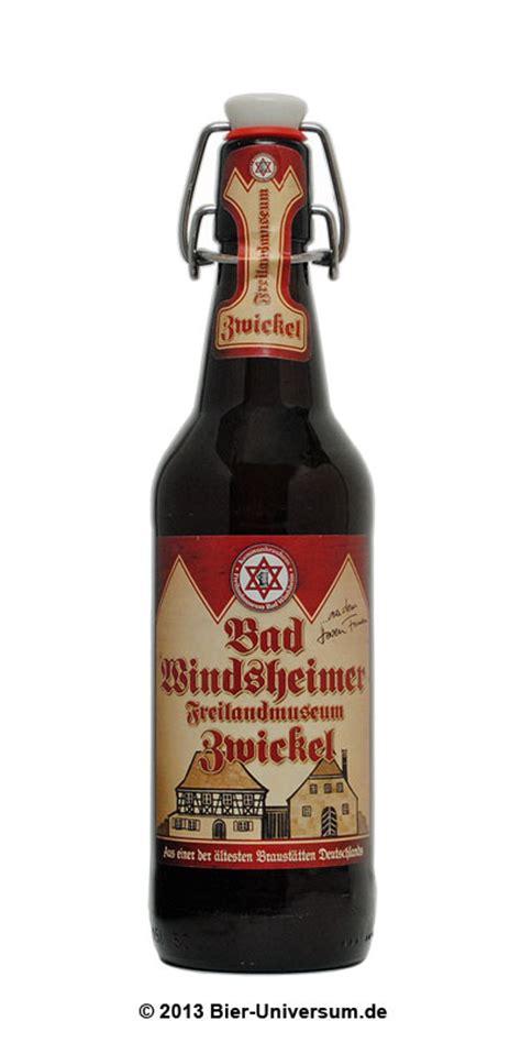 Bauereiß Bad Windsheim by Bad Windsheimer Freilandmuseum Zwickel Bier