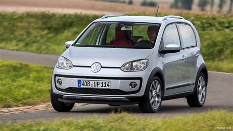 Volkswagen Cross Up Photos Photo Gallery Page 2