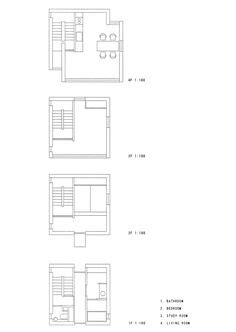 tadao ando 4x4 search balance pinterest 2 11 and plans quotes