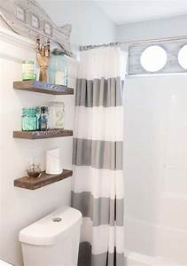 Sea style bathroom interior and decorating inspiration