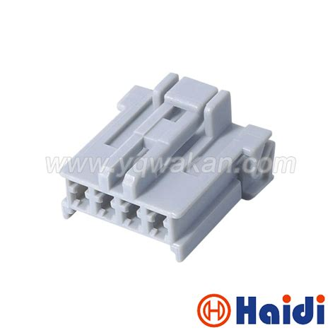 car wiring shop hd046 2 2 21 4p connector auto connector china manufacturer haidie electric
