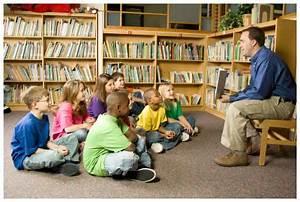 An Interview with Laura Clark – Children's Librarian