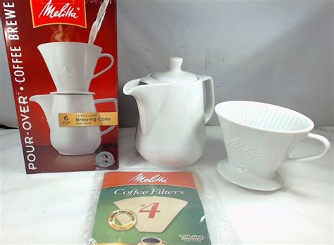 I'll show you how to use this! 640476 - Melitta Pour-Over Coffee Brewer