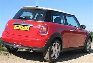 Mini Cooper Diesel : mini cooper diesel r56 2007 road test road tests honest john ~ Maxctalentgroup.com Avis de Voitures