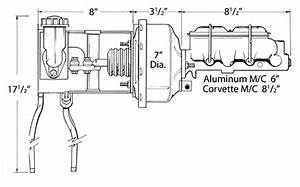 Universal Brake Pedal Assembly Diagram  254