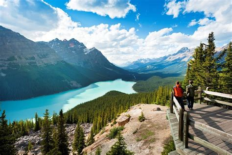 8 the most interesting travel destinations in canada