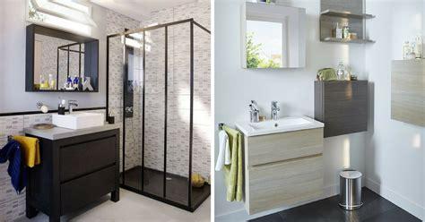 14 astuces gain de place pour une salle de bains fonctionnelle