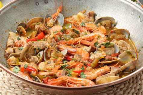 An Introduction To Portuguese Cuisine  Thomas Cook