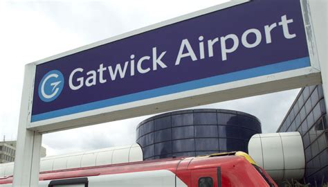 Gatwick Airport Car Rental