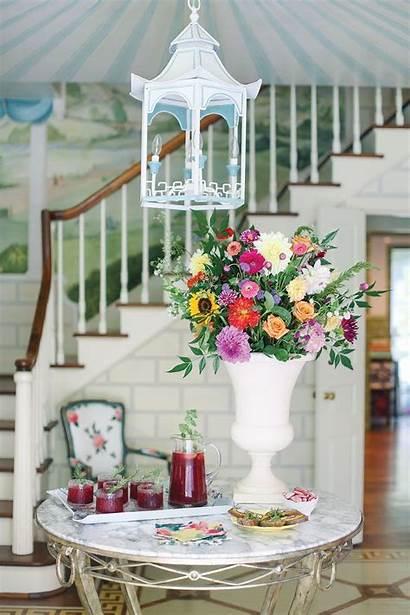 Cottage Madcap Flowermag