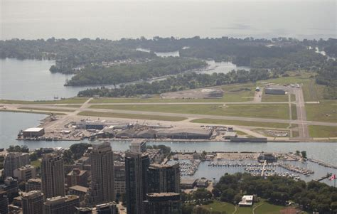 Toronto Airline Expands Daily Service To Ontario Cities