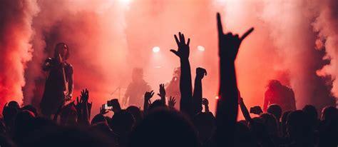 Koncerty 2019 Polska metal: Zespoły, daty, bilety - Antyradio