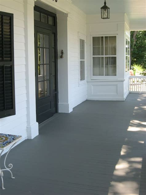 Porch Paint Colors by Best 20 Porch Paint Ideas On Siding Colors
