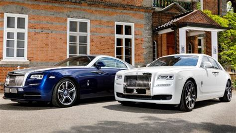 Rolls Royce Greatest Hits by Rolls Royce Bespoke S Greatest Hits Of 2017 Stuff Co Nz
