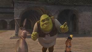 Shrek the Third - Shrek Image (12275037) - Fanpop