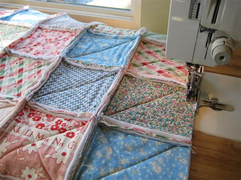 how to make a rag quilt rag quilt quilting in the