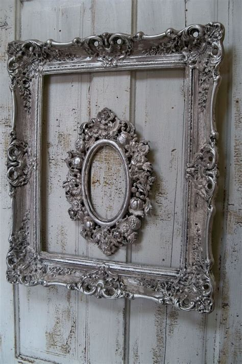 A diy picture frame is a great upcycling project that makes a great diy gift. 170 best Empty Frames - DIY Wall Art images on Pinterest | Empty frames, Empty picture frames ...