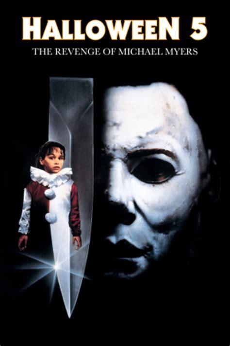 Cast Of Halloween 5 by Halloween 5 The Revenge Of Michael Myers Alternate