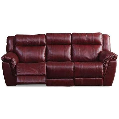 red leather reclining sofa k motion red leather match power reclining sofa power