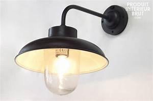 Applique Exterieur Vintage : lampe tanche typ e r tro pour l 39 int rieur et l 39 ext rieur luminaires lampes intemporelles ~ Teatrodelosmanantiales.com Idées de Décoration