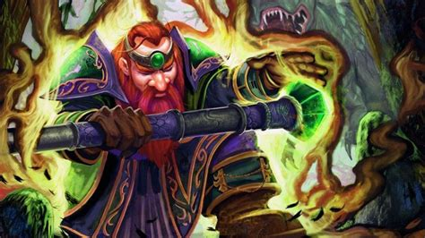 prophet velen deck cheap combo priest feat prophet velen hearthstone deck guide
