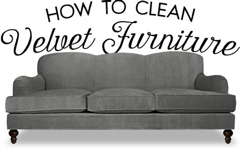 How To Clean Upholstery by How To Clean Velvet Furniture Roger Chris