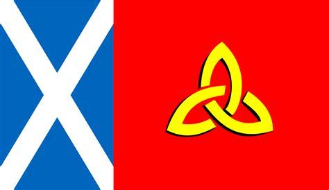 fileflag   scottish republican socialist movement