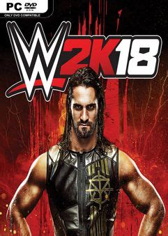 The wwe 2k17 is the biggest wwe games roaster ever featuring a massive list of wwe superstars, smack down live, nxt 205. WWE 2K18-CODEX « Skidrow & Reloaded Games
