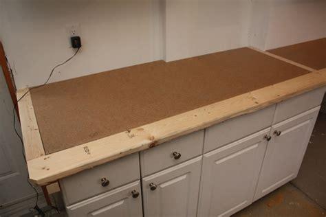 garage work bench surface ideas carpentry diy