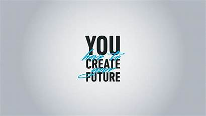 Future Quotes Inspiration Wallpapers Pc Resolution Minimalismo