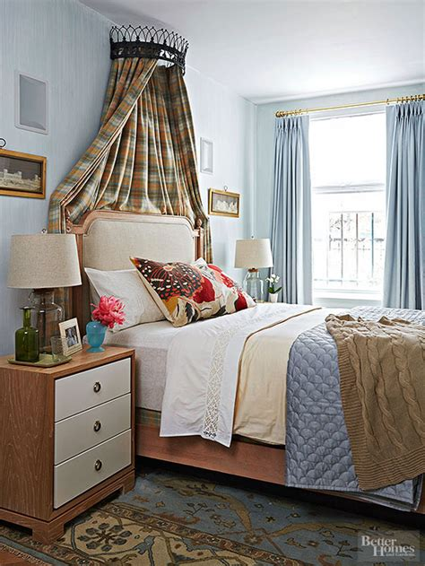 small bedroom decorating ideas 90s bedrooms reimagined better homes gardens