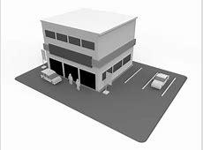 車 修理 工場 自動車関係 フリーイラスト素材