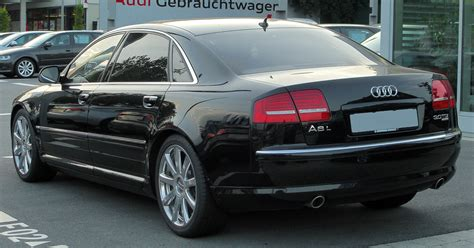 audi jahreswagen fantastic audi a8 history of model photo gallery and list of