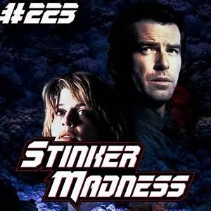 Dante's Peak - Stinker Madness