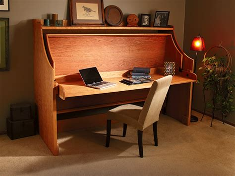 project beddesk combo woodworking blog