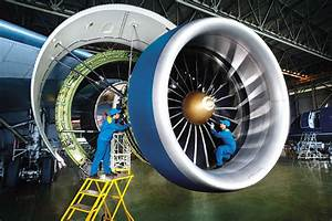 Aviation industry gets a boost from cutting edge ...